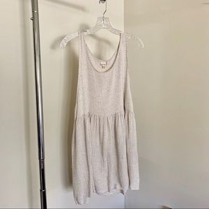 Urban Outfitters Dresses - UO Vintage Renewal Baby Doll Gingham Tank Dress M